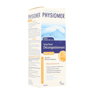Physiomer sinus neusspray 135ml