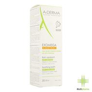 A-Derma Exomega Control Kalmerend Bad Anti-Scratch 250ml