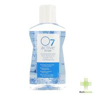 O7 active mondspoeling 500ml o7ms
