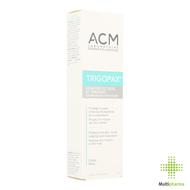 Trigopax creme beschermend verzachtend tube 75ml