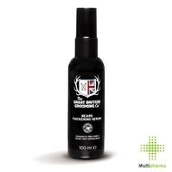 Great british grooming thickening serum 100ml