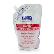 Eubos savon liquide rose refill 400ml
