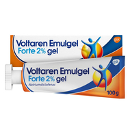 Voltaren Emulgel Forte 2% gel 100g