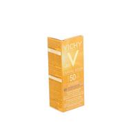Vichy Idéal Soleil BB Dry touch zonnecrème gemengde/vette huid SPF50+ 50ml
