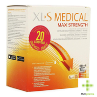 Xls Medical Maximum strenght 120pc