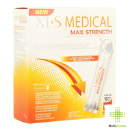 XLS Medical Max Strength Stick  20pc