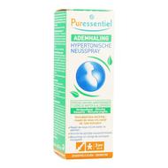 Puressentiel Ademhaling Neusspray Hypertonisch 1st
