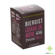Biergist comp 60