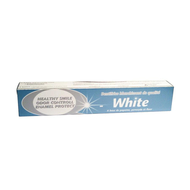 Q-white dentifrice blanchissante 75ml