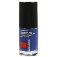 La Roche Posay Vernis à ongles silicum bleu fonce 6ml