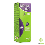 Moustimug kids spray nf 75ml verv.2394674
