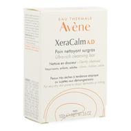 Avene Xeracalm A.D. Pain nettoyant surgras 100g
