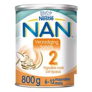 Nan Satiété 2 800gr