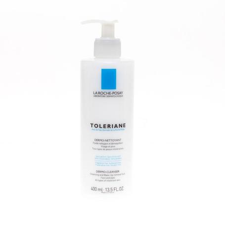 La Roche Posay Toleriane Dermo-Nettoyant  400ml