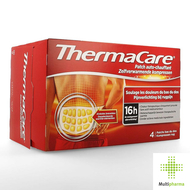 Thermacare kp zelfwarmend rugpijn 2x2 promo