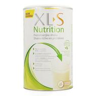 Xls nutrition proteine vanille 400g