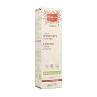 Mustela mat creme vergetures parfum 150ml