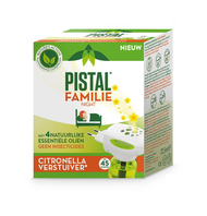Pistal Familie Elektrische verstuiver 1st