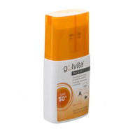 Golvita sun 2in1 ip50+ 100ml