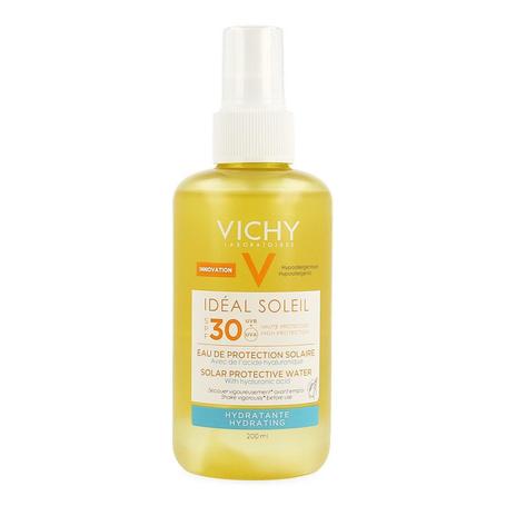 Vichy Capital Soleil Eau de protection hydratante SPF30 200ml