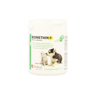 Prodivet Biomethin+ chien chat pelage poudre 100g