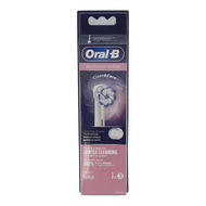 Oral-b refill eb60-3 sensitive clean 3