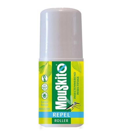 Mouskito Repel roller Europa 20% deet 75ml