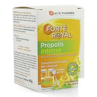 Forte Royal Propolis Intense 45mg