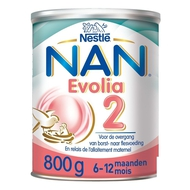 Nan Evolia 2 800gr