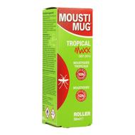 Moustimug Tropical Maxx 50% deet roller 50ml