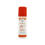 Eureka care spray blessures 60ml