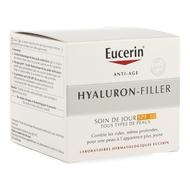 Eucerin Hyaluron Filler Dagcrème SPF30 50ml