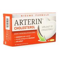 Arterin Cholesterol tabletten 45st