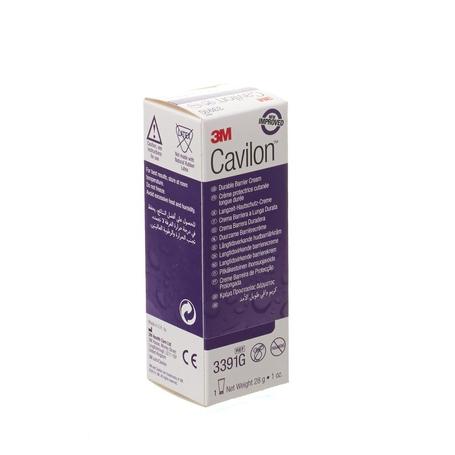 3M Cavilon duurzame barriere cr next gen. 28g 3391g