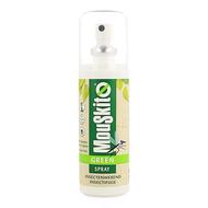 Mouskito green spray fl 100ml