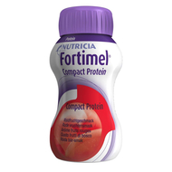 Fortimel Compact Protein Fruits Rouges 125ml