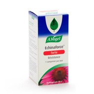 A. Vogel Echinaforce forte 60st