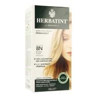 Herbatint blond clair 8n