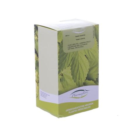 Pharmaflore Thee 5 soorten 250gr