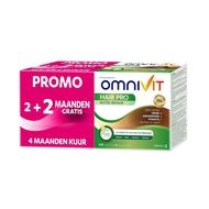 Omnivit Hair pro nutri repair tabletten 2x120st