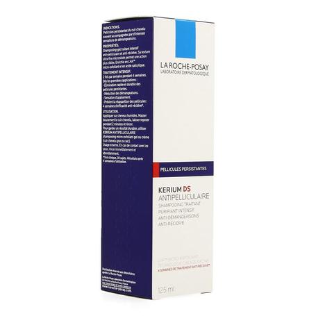 La Roche Posay Kerium DS Antipelliculaire  1pc