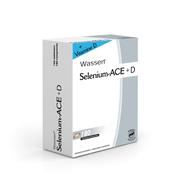 Selenium-ACE+D 180comp