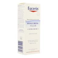 Eucerin Hyaluron Filler extra riche soin jour  50ml