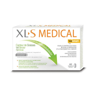 XLS Medical Capteur de Graisses 60pc