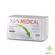 XLS Medical Vetbinder 180st
