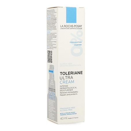 La Roche Posay Toleriane Ultra allergische/intolerante huid  40ml
