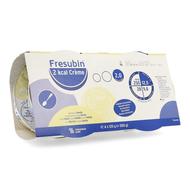 Fresubin 2kcal creme vanille pot 4x125g