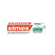 Dentifrice elmex® junior tube 75ml