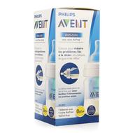 Avent a/colic biberon 125ml  1pc