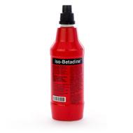 Iso betadine zeep vloeibaar 500ml